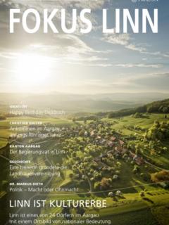Fokus Linn 2019