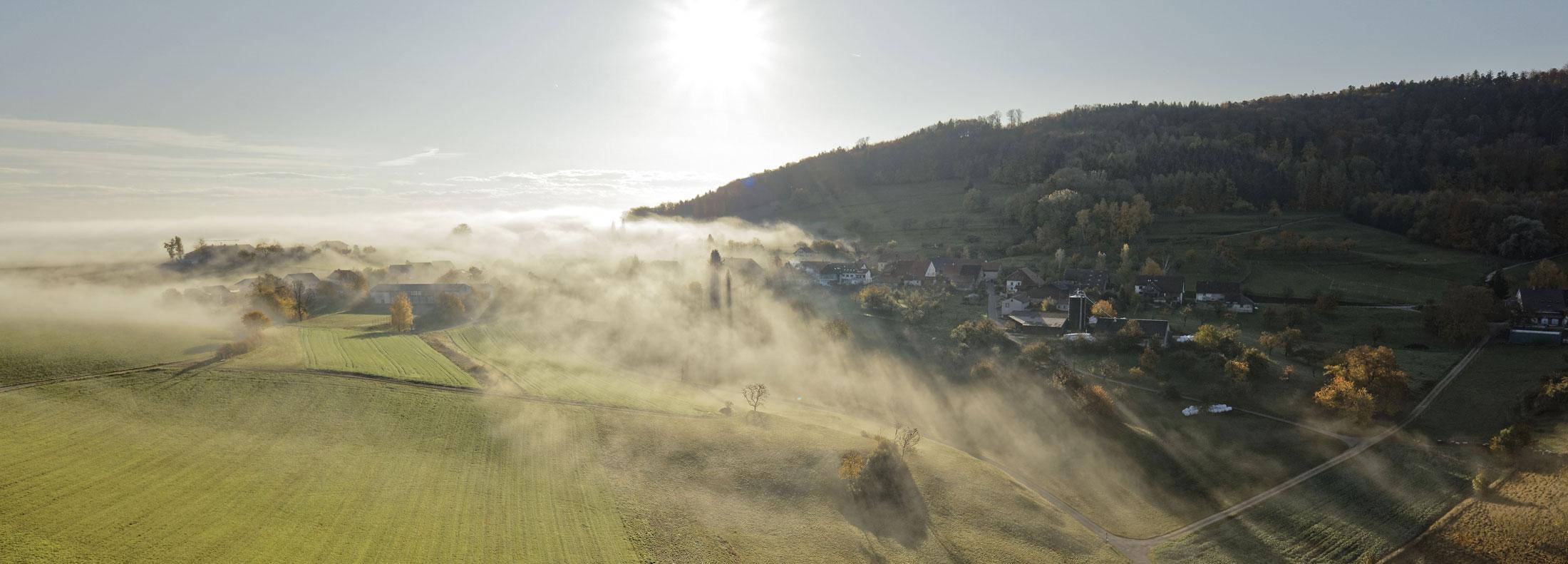 linn-aargau--nebel-abschnitt