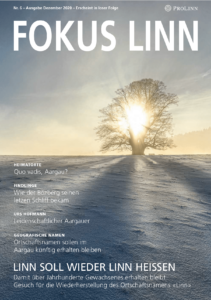 Magazin FOKUS LINN 2020